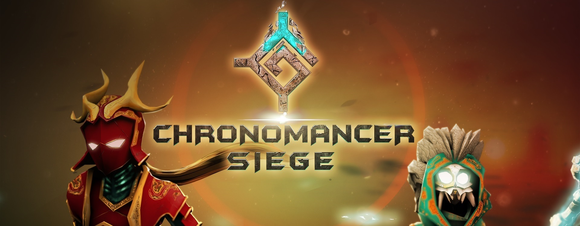 Chronomancer Siege