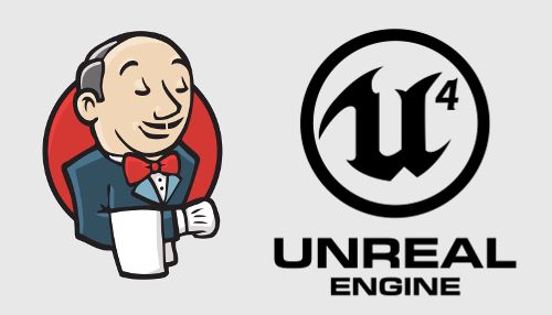 Patrice Vignola - Automation With Unreal Engine And Jenkins-CI